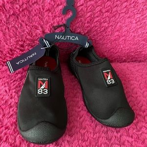 💗 NWT!!! Nautica Kids Water Shoes